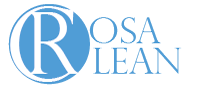 Rosa Cleaning Services Logo